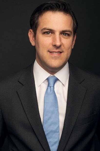 Matthew Heckler, JD